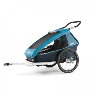CROOZER KID PLUS FOR 2 NEXT GENERATION 2019