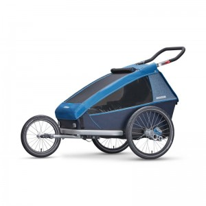 CROOZER KID PLUS FOR 2 NEXT GENERATION 2018