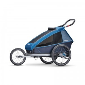 CROOZER KID PLUS FOR 1 NEXT GENERATION 2018